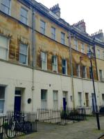 Flat To Let  Bath Avon BA1