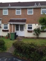 Terraced House To Let  Southampton Hampshire SO30