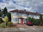 Semi Detached House To Let  Barnet Hertfordshire EN4