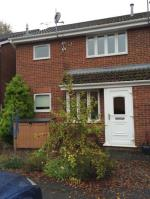 Semi Detached House To Let  Eastleigh Hampshire SO50