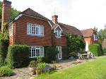 Detached House To Let  Hartfield East Sussex TN7