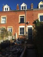 Terraced House To Let  Stroud Gloucestershire GL5