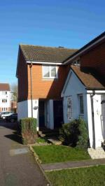 Maisonette To Let  West Drayton Middlesex UB7