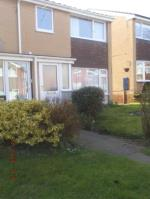 Semi Detached House To Let  Rugeley Staffordshire WS15