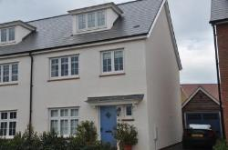 Semi Detached House To Let  Taunton Somerset TA2