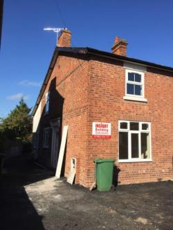 Semi Detached House To Let  Newport Shropshire TF10