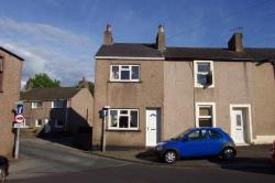 Terraced House To Let  Maryport Cumbria CA15