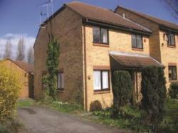 Terraced House To Let  Hatfield Hertfordshire AL9