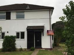 Terraced House To Let  Tonbridge Kent TN9