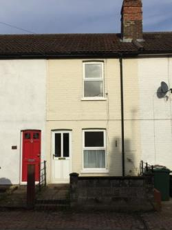 Terraced House To Let  Tunbridge Wells Kent TN2