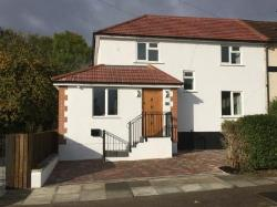 Semi Detached House To Let  London Greater London N20