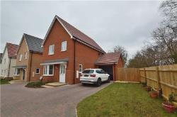 Detached House To Let  Bishop's Stortford Essex CM22