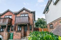 Terraced House To Let  Carshalton Surrey SM5