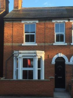 Semi Detached House To Let  Colchester Essex CO1