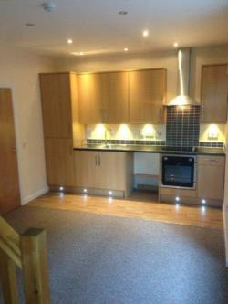 Maisonette To Let  Arbroath Angus DD11