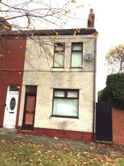 Semi Detached House To Let  Wallasey Merseyside CH44