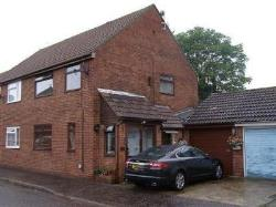 Semi Detached House To Let  Colchester Essex CO7