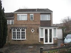 Semi Detached House To Let  Westerham Kent TN16