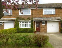Terraced House To Let  Welwyn Hertfordshire AL6