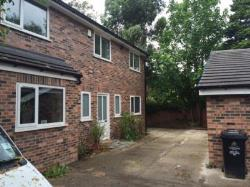 Flat To Let  Manchester Greater Manchester M41