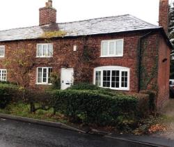 Semi Detached House To Let  Knutsford Cheshire WA16