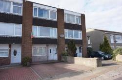 Terraced House To Let  Morecambe Lancashire LA4