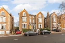 Flat To Let  Richmond Middlesex TW10