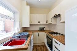 Terraced House To Let  Stockton-on-tees Cleveland TS18