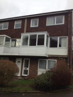 Maisonette To Let  Guildford Surrey GU1