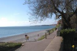 Detached House To Let  Budleigh Salterton Devon EX9