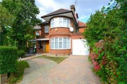 Detached House To Let  London Greater London NW10