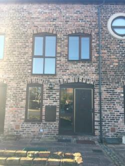 Terraced House To Let  Frodsham Cheshire WA6