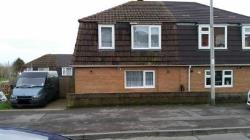 Semi Detached House To Let  Barry Glamorgan CF62