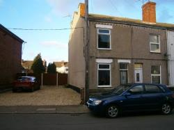 Terraced House To Let  Chesterfield Derbyshire S44