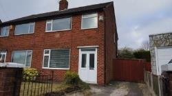 Semi Detached House To Let  Prescot Merseyside L35