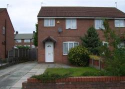 Semi Detached House To Let  Liverpool Cheshire L24