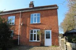 Terraced House To Let  Norwich Norfolk NR8