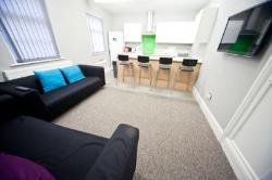 Room To Let  Preston Lancashire PR1