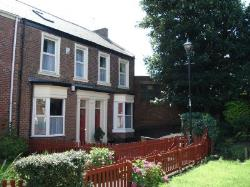 Terraced House To Let  Sunderland Tyne and Wear SR2