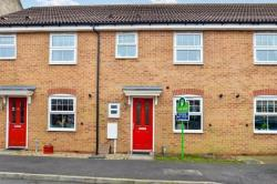 Terraced House To Let  Nottingham Nottinghamshire NG17