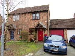 Semi Detached House To Let  Andover Wiltshire SP11