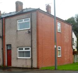 Terraced House To Let  Manchester Greater Manchester M46