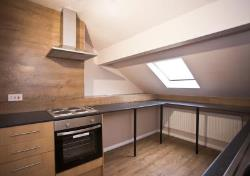 Flat To Let  Darlington Durham DL1