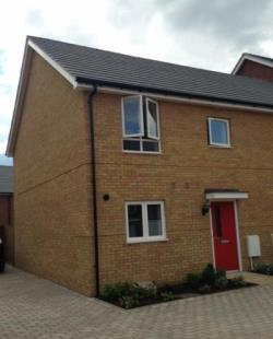 Semi Detached House To Let  Grays Essex RM16