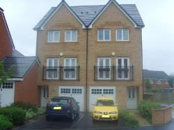 Terraced House To Let  Ashford Kent TN24