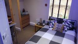 Flat To Let  Lincoln Lincolnshire LN1
