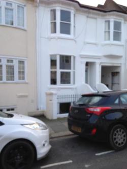 Maisonette To Let  Hove East Sussex BN3
