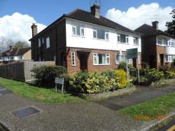 Maisonette To Let  Pinner Middlesex HA5