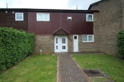 Terraced House To Let  Peterborough Cambridgeshire PE3