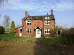 Detached House To Let  Middlewich Cheshire CW10